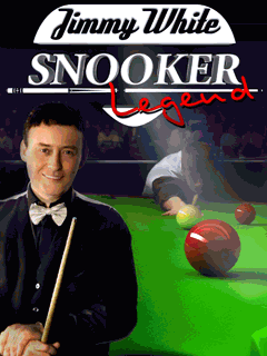snooker legend