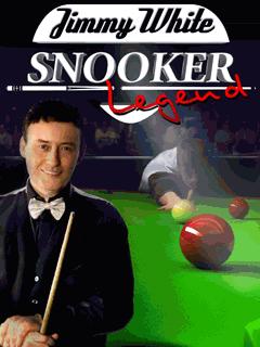 snooker legend